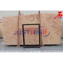 China Pink Onyx  Marble